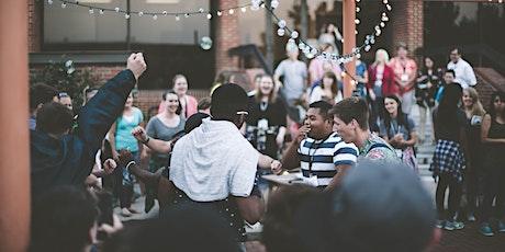 Edinburgh Students Summer Launch Party tickets