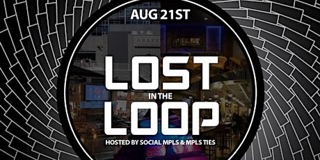 LOST IN THE LOOP tickets