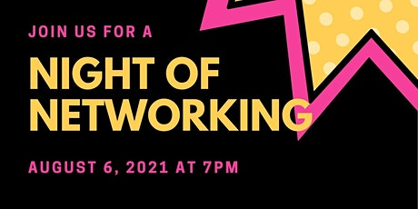 Networking Event (Collabration is key) tickets