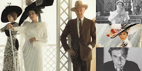 'Cecil Beaton: The Great Creative Kingpin of the 20th Century' Webinar tickets