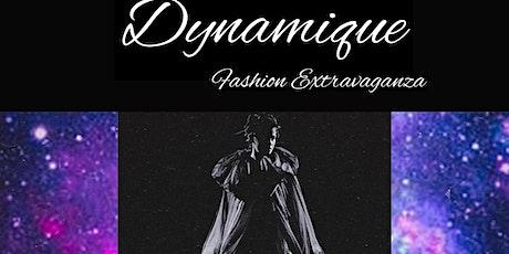 Dynamique Fashion Extravaganza tickets