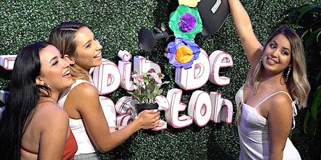 Jardín De Reggaeton Summer Closing Party tickets