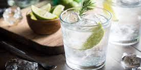 Gin & Tonic party (Microlab Members Only) tickets