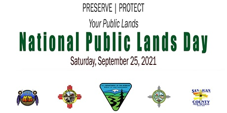National Public Lands Day San Juan County tickets