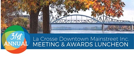 31st Annual Meeting tickets