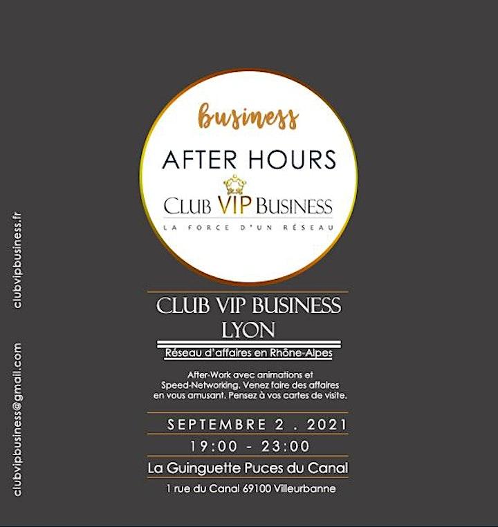 Image pour Club VIP Business Lyon