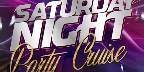 SATURDAY NIGHT LIVE  PARTY CRUISE NEW YORK CITY tickets