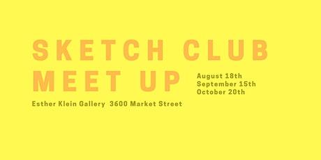 Black Hippie Art Sketch Club Meet Up tickets