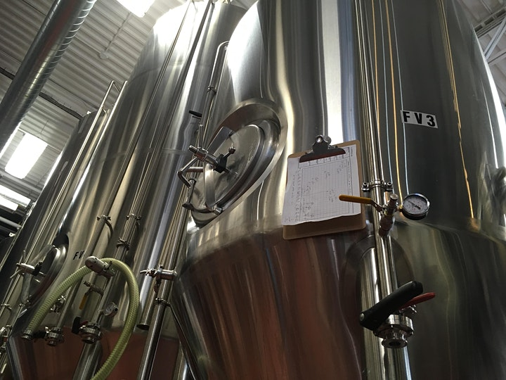 Henderson Brewing Tour image
