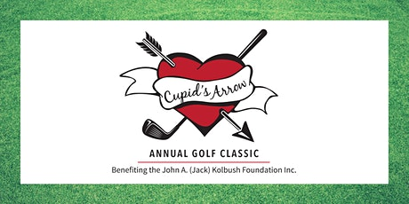 The Annual Cupid's Arrow Golf Classic tickets