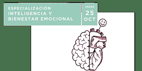 Inicio del Curso en Inteligencia y Bienestar Emocional entradas