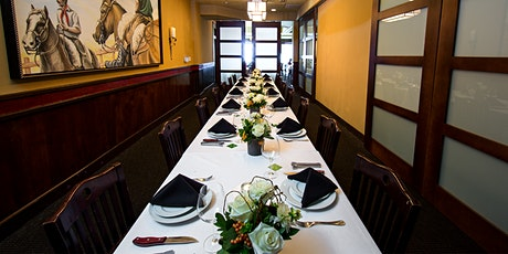 Retirement Workshop & Complimentary Dinner in Austin, TX tickets