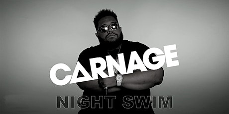 CARNAGE Nightswim at Vegas Nightclub - AUG 01 - GUESTLIST!!! tickets
