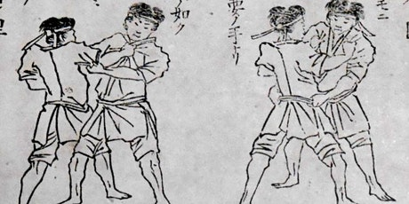 Do Japanese martial arts benefit us in the 21st century? tickets