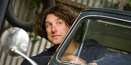 Artist talk: All Roads Lead to Rome by Chris Dobrowolski tickets