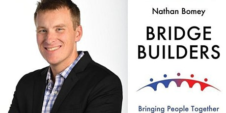 DPL Author Series Presents Nathan Bomey tickets