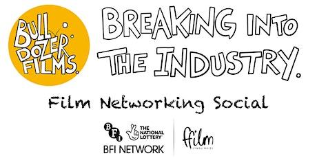 Film Networking Social billets