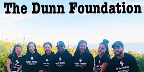 The Dunn Foundation Back2School Free Bookbag and Supplies Drive-Thru tickets