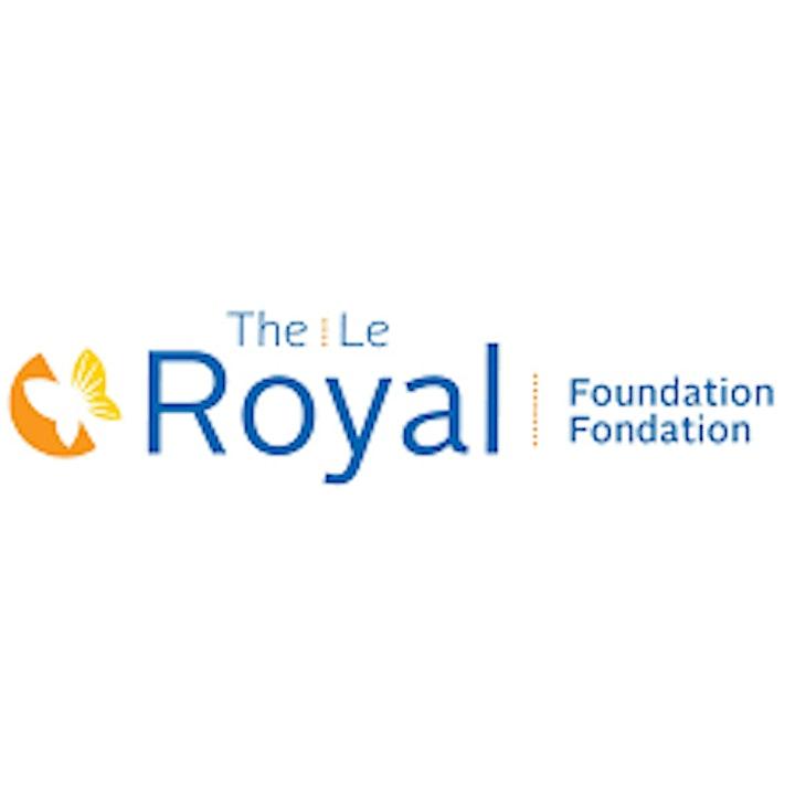 Fundraiser for The Ottawa Royal Foundation image