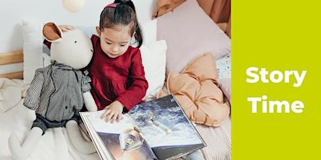 Story Time with Kensington Central Library tickets
