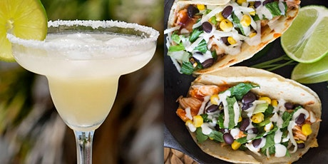 Tacos, Margaritas, Music and Networking Pre-Mega Camp 2021 Austin tickets