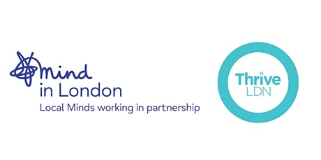 Mind in London Mental Health and Wellbeing Peer Support training: Group 1 tickets