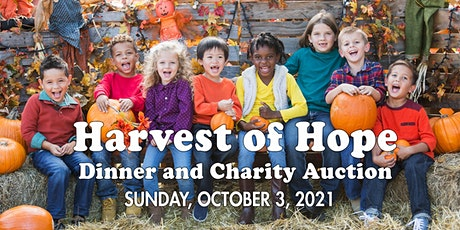 Harvest of Hope tickets