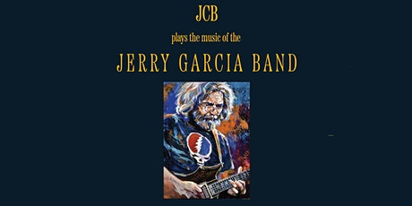 Jeremy Cohen Band  plays JGB Jerry Day party @ The Mangy Moose  8/1 tickets