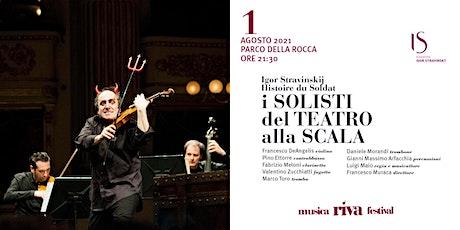 musicaRivafestival - I SOLISTI DEL TEATRO ALLA SCALA biglietti