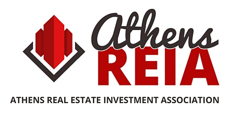 Athens Real Estate Investment 2021 Meetup - ATHENS REIA tickets