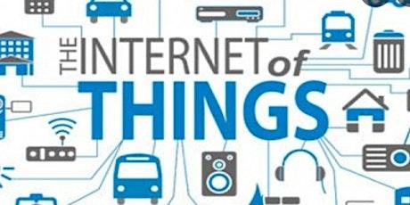 El internet de las cosas: Aplicaciones reales dentro de la Industria 4.0 biglietti