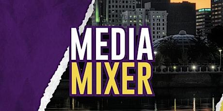 Louisiana Soul Food Fall Festival⚜️ Media Mixer tickets
