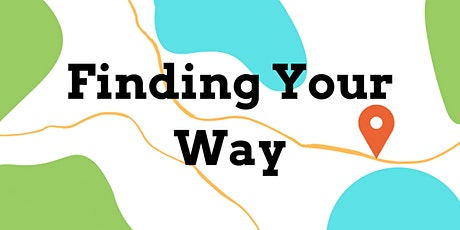 Finding Your Way at Wildwood Conservation Area tickets