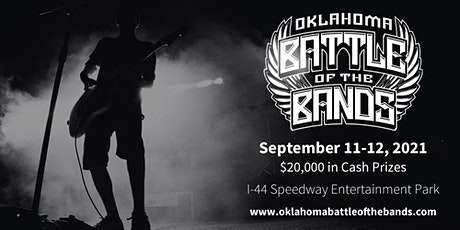 Oklahoma Battle of the Bands tickets