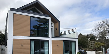 Dorset Greener Homes - Shutters tickets