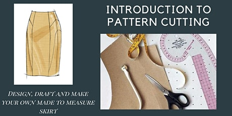 Introduction to Pattern Cutting tickets