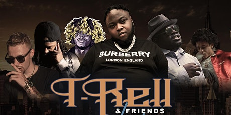 T-Rell & Friends @ The Royal Grove  (All White Affair) tickets
