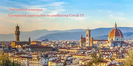 Geospatial Approaches to Combating Covid-19 tickets