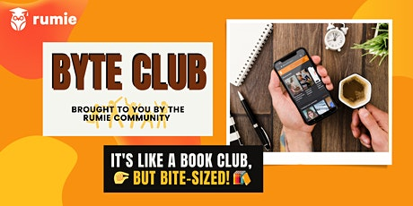 Byte Club: Combatting Toxic Positivity tickets