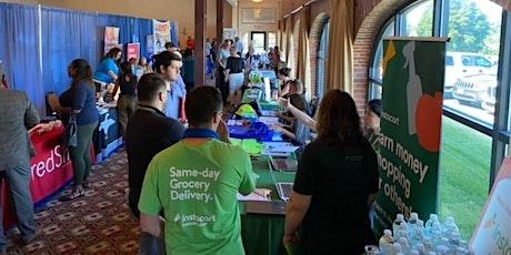 Albany Job Fair Wednesday Oct 6, 2021 tickets