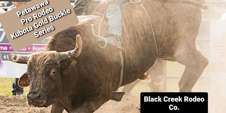 Petawawa Pro Rodeo tickets