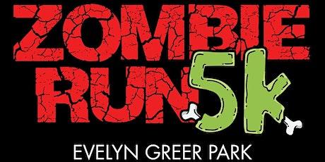 Zombie Run 5K tickets