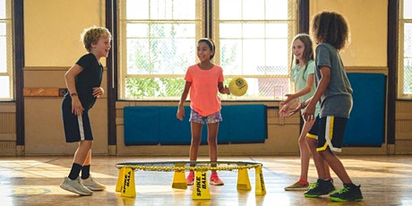 Sports activities for kids tickets