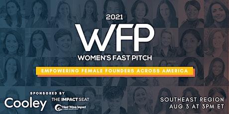 Women's Fast Pitch 2021 Southeast tickets