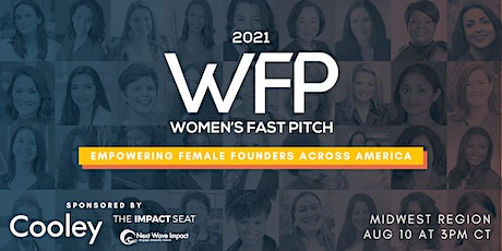 Women's Fast Pitch 2021 Midwest tickets