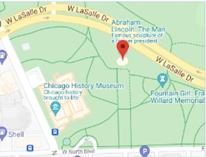 Gold Coast Neighbors Association @ Lincoln Park-Pitch In for the Parks 2021 image