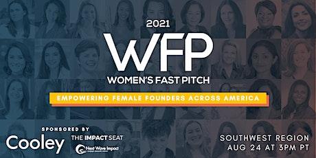 Women's Fast Pitch 2021 Southwest tickets