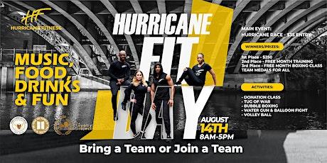 Hurricane Fit Day Presents Harlem's Hurricane Race tickets