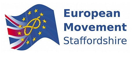 European Movement Staffordshire  Annual General Meeting tickets