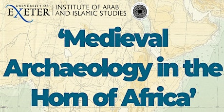 Ruined towns in Nugaal: a forgotten medieval civilisation in Somalia tickets